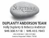 Surterre Properties - Duplanty Anderson